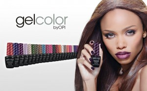 Gelcolor by OPI inclusief Manicure